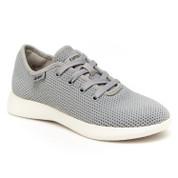 Jsport Women's Swift Knit Synthetic Walking Casual Shoe