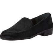 Lucky Brand Women's Camdyn2 Synthetic Memory Foam Loafer Flat