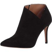 Jessica Simpson Women's Abille Synthetic Pointy Toe Man-Made Ankle Boot