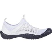 JBU by Jambu Women's Evergreen Synthetic Elastic Upper Non-Slip Sneaker