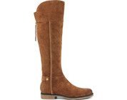Franco Sarto Women's L-CHRISTIN Wc Riding Boot