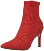 MIA Women's Synthetic McKINLEY Fabric Ankle Boot