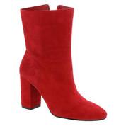 Jessica Simpson Women's Kaelin zipper Booties Block Heel Fashion Boot