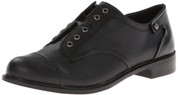 BCBGeneration Women's BEDFORD Oxford BLACK