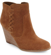 Jessica Simpson Women's CHAREE  Ankle Bootie