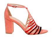 Daya by Zendaya Women's SODA Dress Sandal