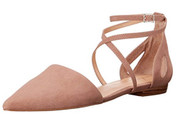 Daya by Zendaya Women's ADRIAN Pointed Toe Flat