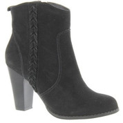 Very Volatile WRIGHT Women's Boot BLACK