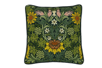 William Morris Sunflowers Tapestry Kit By Bothy threads