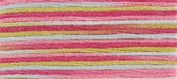 4502  - DMC Coloris Stranded Thread Art 517