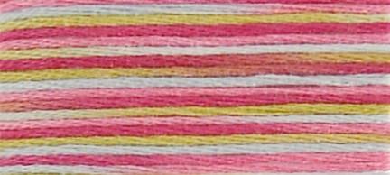 4502  - DMC Coloris Stranded Thread Art 517