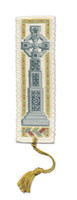 Celtic Birds Bookmark Cross Stitch Kit by Textile Heritage