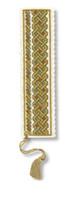 Celtic Knot Bookmark Cross Stitch Kit by Textile Heritage
