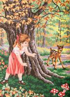 Hide 'n' Seek Canvas only By Grafitec