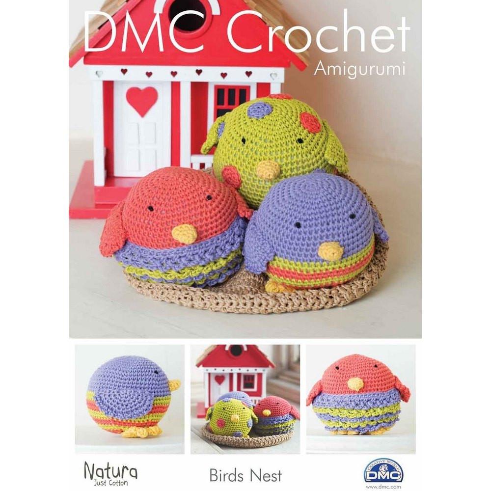 DMC Crochet Pattern - Tatty Teddy - AMAZING CRAFT   1000x1000