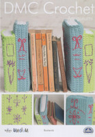 Bookends  Crochet Pattern by DMC