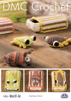 Matchbox Critters Crochet Pattern by DMC