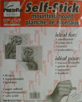 Self Adhesive Mounting Board 27.9 x 35.6cm