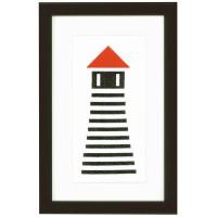 Lighthouse Cross Stitch Kit By Vervaco