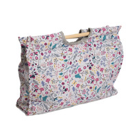 Exclusive Print Collection: Craft Bag: Spring Time By Hobby Gift