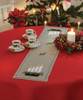 Freestyle: Advent Candle: Runner Embroidery Kit By Anchor