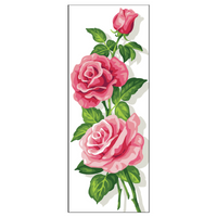 Roses Canvas By Royal Paris Canvas