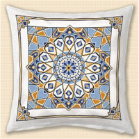 Kaleidoscope ll Cross Stitch Kit by Oven