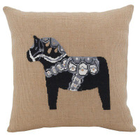 Dala Horse Premium Cushion Kit