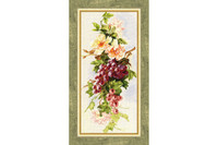 Autumn gifts Cross Stitch Kit by Golden Fleece
