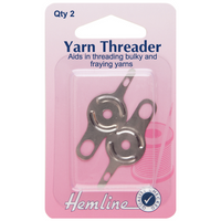 Yarn Threaders By Hemline