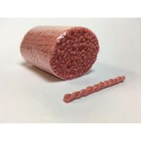 Pre Cut Rug Wool - Coral