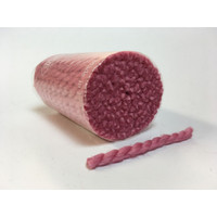Pre Cut Rug Wool - Blush 21