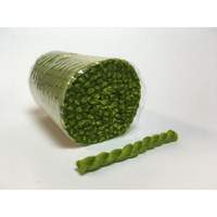 Pre cut Rug Wool - Chartreuse