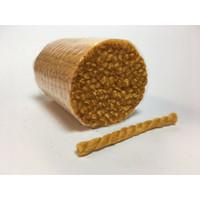 Pre Cut Rug Wool - Gold 58
