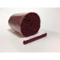 Pre Cut Rug Wool - Claret 66