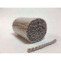 Pre cut Rug Wool - Pearl Grey 80
