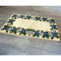 Latch Hook Rug Kit - Thebes
