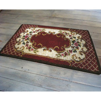 Latch Hook Rug Kit - Tuilerie