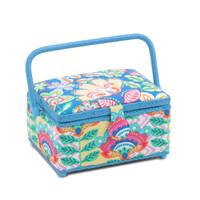 Margarita  Medium Sewing Box By Hobby Gift