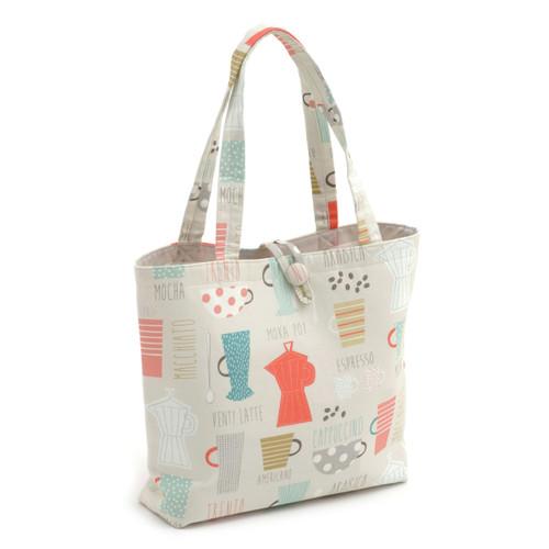 Americano  Shoulder Bag By Hobby Gift