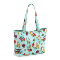 Tattoo Notions  Small Tote Bag By Hobby Gift