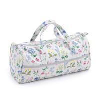 Spring Garden  Knit Bag By Hobby Gift