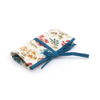 Fairfield  Crochet Hook Roll (Filled with Bamboo Hooks) By Hobby Gift