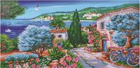 La Provence Craft Kit by Diamand Dotz