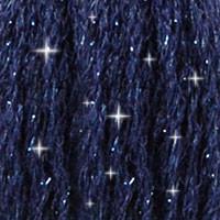 C823 - DMC Etoile Sparkling Threads Art 617