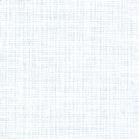 White Normandie Fabric by the Metre