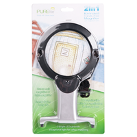 2 in 1 Illuminated Hands Free Magnifier