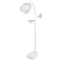 4 in 1 Crafters Magnifying Lamp European