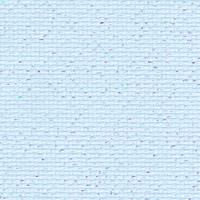 Pale Blue Fleck 14ct Aida Fat Quarter 53 by 48cm