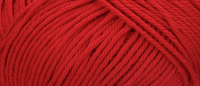 Puppets: Lyric No. 1 ball of 50g (150m): Crimson